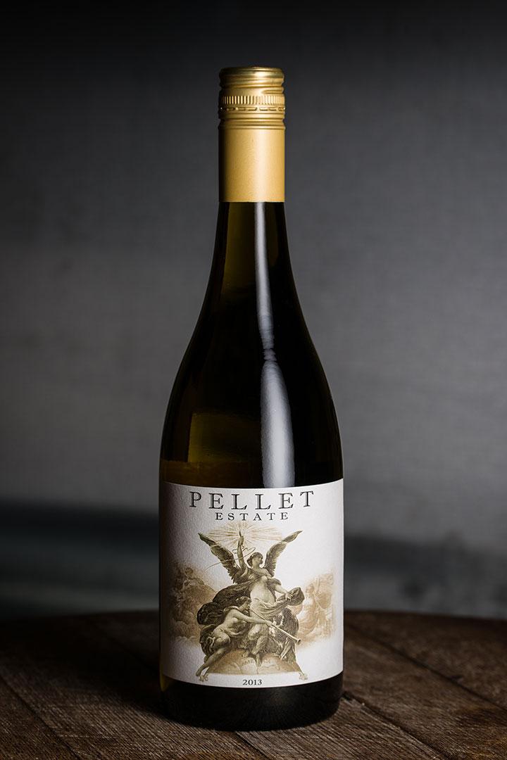 Un-Oaked Chardonnay